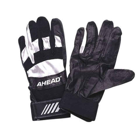 Ahead Gloves X-Large w/wrist-support  New and Improved