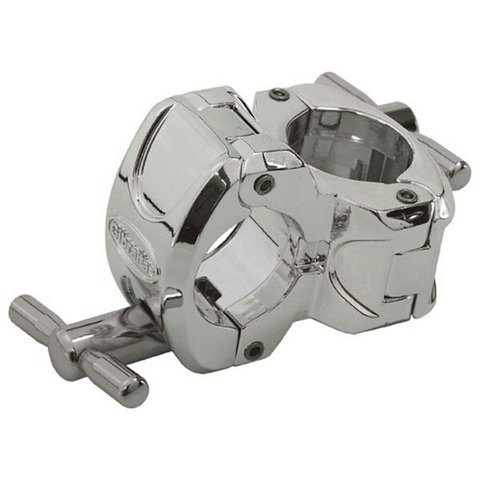 Gibraltar Chrome Series Right Angle Clamp