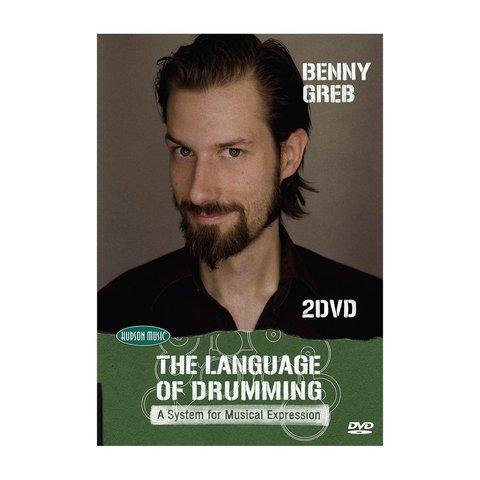 Benny Greb: The Language of Drumming DVD