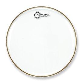 """Aquarian Aquarian Classic Clear Series 16"""" Bass Drumhead"""
