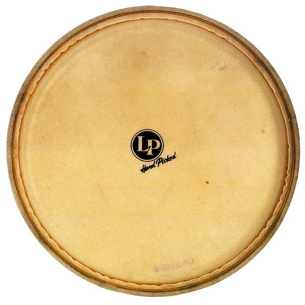 LP LP Mounted 8 5/8 Large Bongo Heads