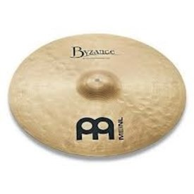 "Meinl Meinl Byzance Traditional 18"" Extra Thin Hammered Crash Cymbal"