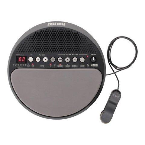 Korg Wavedrum with Clip Sensor, Onboard Speaker and Looper