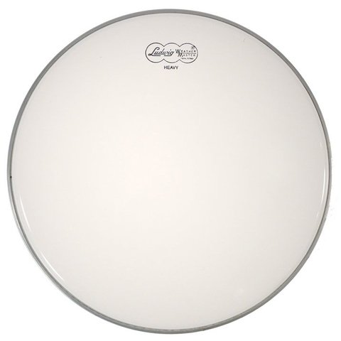 """Ludwig Weather Master Coated Heavy 10"""" Batter Drumhead"""