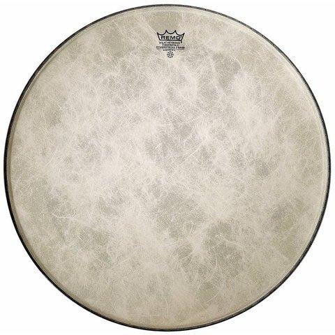 "Remo Fiberskyn Diplomat Powerstroke 3 - 16"" Diameter Batter Drumhead"