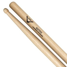 Vater Vater Matrix Wood Tip Drumsticks