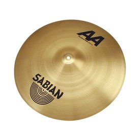 "Sabian Sabian AA 20"" Medium Ride Cymbal"
