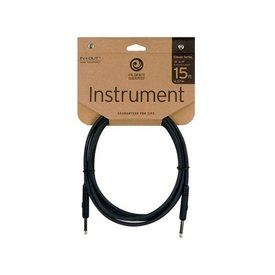 "Planet Waves Planet Waves 15 ft. 1/4"" Classic Series Instrument Cable"