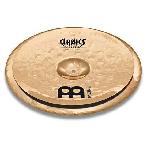 "Meinl Classics Custom Extreme Metal 16""/18"" Stack Cymbal"