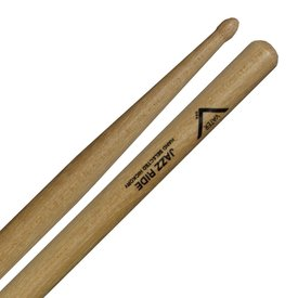 Vater Vater Jazz Ride Wood Tip Drumsticks