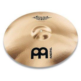 """Meinl Meinl Soundcaster Custom 20"""" Powerful Ride Cymbal"""