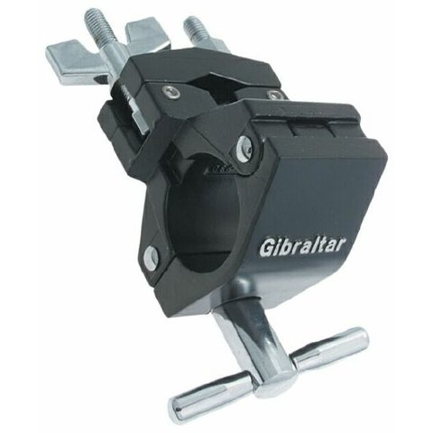 Gibraltar Road Series Adjustable End Mount Multi-Clamp