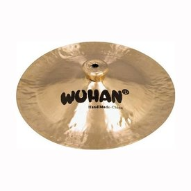 "Wuhan 11"" China Cymbal"