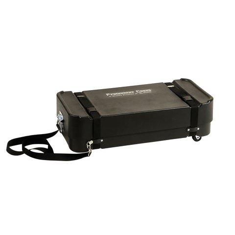 Gator Molded PE Accessory Case; Super Compact w/ Removable Wheels - 30X14X12