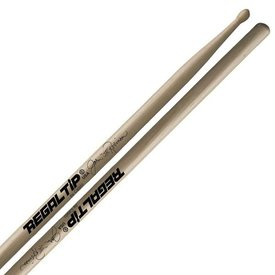 "Regal Tip Regal Tip Performer Series John ""Jr."" Robinson Wood Tip Drumsticks"