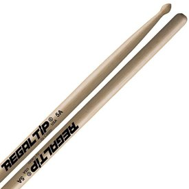 Regal Tip Regal Tip Maple Series 5A Wood Tip Drumsticks