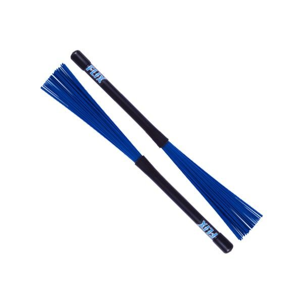 FLIX FLIX FLIX Brushes Jazz- Dark Blue