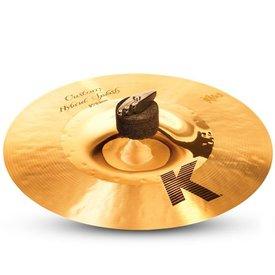 "Zildjian Zildjian K Custom 9"" Hybrid Splash Cymbal"