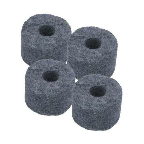 Gibraltar Hi Hat Clutch Felts 4/Pack