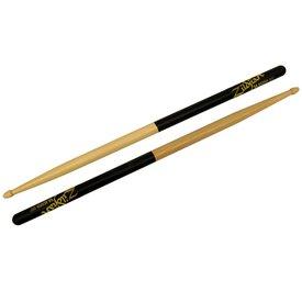 Zildjian Zildjian Dip Series 5A Black Acorn Tip Drumsticks