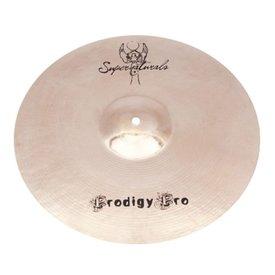 "Supernatural Prodigy Pro Series 21"" Mega Bell Ride Cymbal"