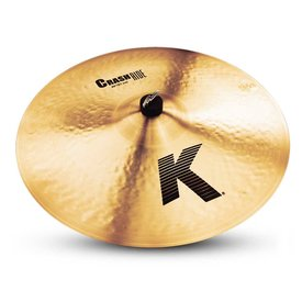 "Zildjian Zildjian 20"" K  Crash Ride"