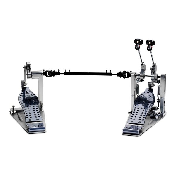 DW DW Machined Direct Drive Double Bass Drum Pedal