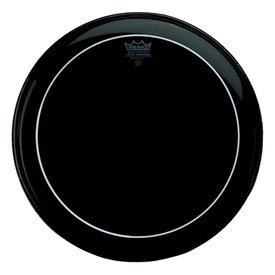 "Remo Remo Ebony Pinstripe 12"" Diameter Batter Drumhead"