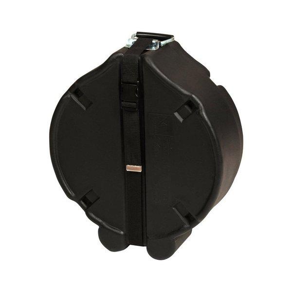 Gator Gator Snare Drum Case; Elite Air Series Molded PE: 7x14