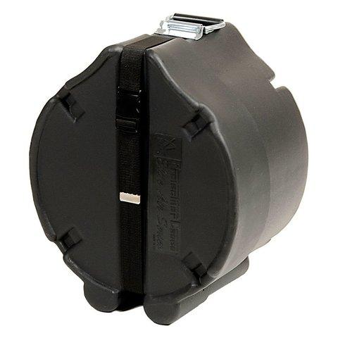 Gator Snare Drum Case; Elite Air Series Molded PE; 4X14