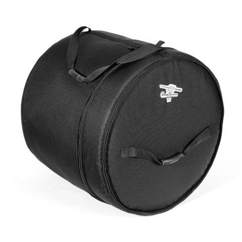 Humes and Berg 14X18 Drum Seeker Bass Drum Bag