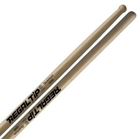 Regal Tip Regal Tip Classic Hickory Wood Tip Quantum 1000 Drumsticks