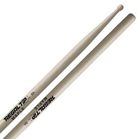 Regal Tip Regal Tip Maple Series 8A Wood Tip Drumsticks