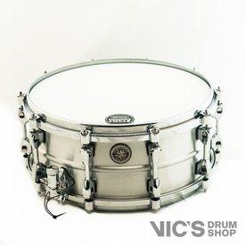Tama Tama Starphonic 6x14 Aluminum Snare Drum