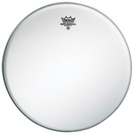 "Remo Remo Coated Ambassador 14"" Diameter Batter Drumhead"