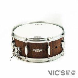 Tama Tama Star 6x14 Stave Walnut Snare Drum