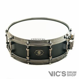 Noble & Cooley Alloy Classic 4.75x14 Cast Aluminum Snare Drum