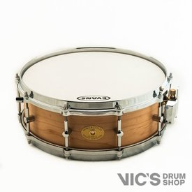 Noble & Cooley SS Classic 5x14 Solid Maple Snare Drum