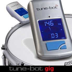 Pearl Tune-Bot Gig Electronic Drum Tuner