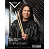 Vater Mike Mangini Wicked Piston Model Drumsticks