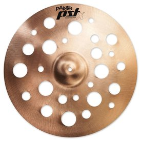 "Paiste Paiste PSTX 14"" Swiss Thin Crash Cymbal"