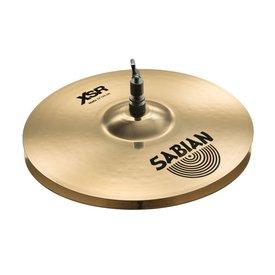 "Sabian Sabian XSR 13"" Hi Hat Cymbals"