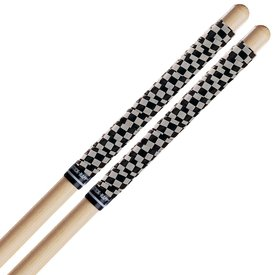 Promark Promark Stick Rapp - Check White/Black