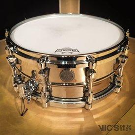 Tama Tama Starphonic 6x14 Brass Snare Drum