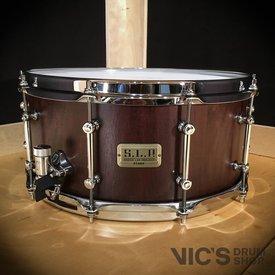 Tama Tama SLP 6.5x14 G-Walnut Snare Drum