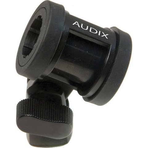 Audix Shockmount Microphone Clip for Small Condensers