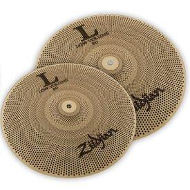 "Zildjian Zildjian 16"" Low Volume L80 Crash - Single"