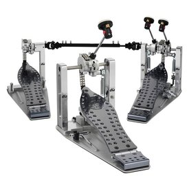DW DW Machined Chain Drive Double Bass Drum Pedal
