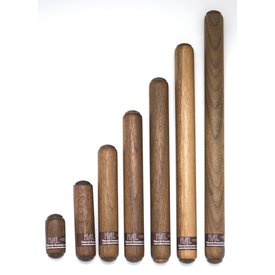 NAL Stick Shaker Walnut Soprano 8 inch