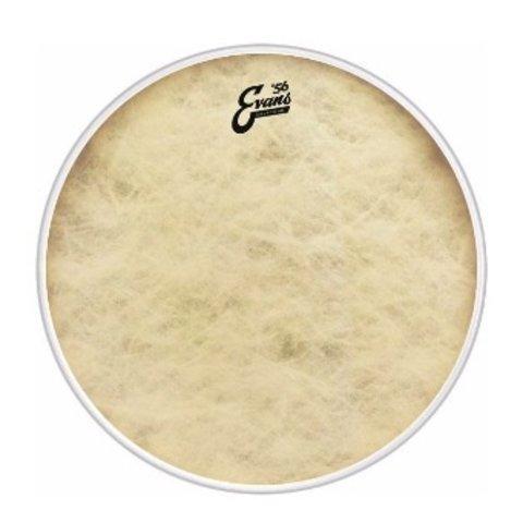 """Evans EQ4 Calftone 16"""" Bass Drumhead"""